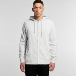 Unisex Official Zip Hood Thumbnail